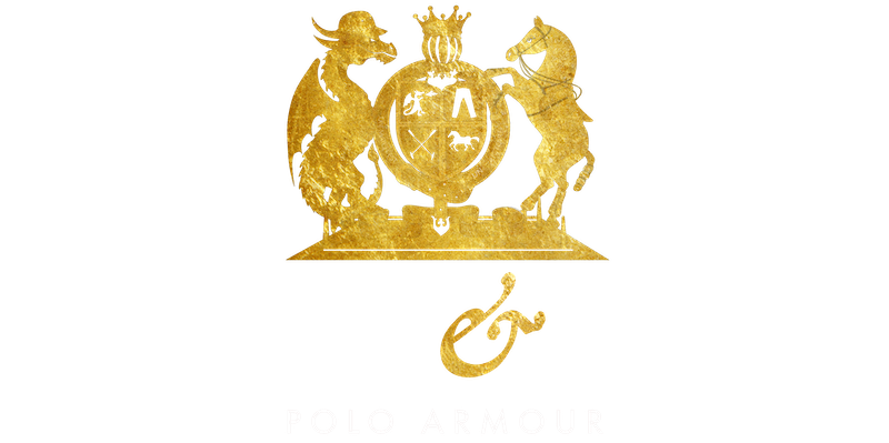 CLAUDE & STORZ – Polo Attire Shapped For The Game